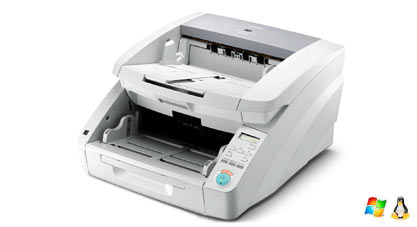 Scanner Canon DR-G1130