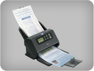 Scanner Canon DR-M260