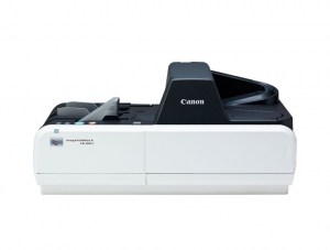 Scanner Canon CR-190i