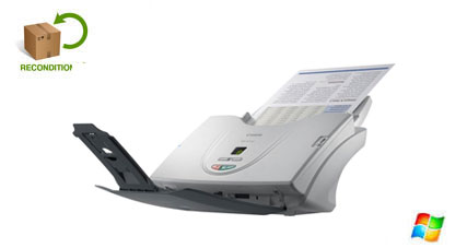 Scanner Canon DR-3010C Reconditionné