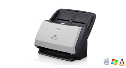 Scanner Canon DR-M160 II